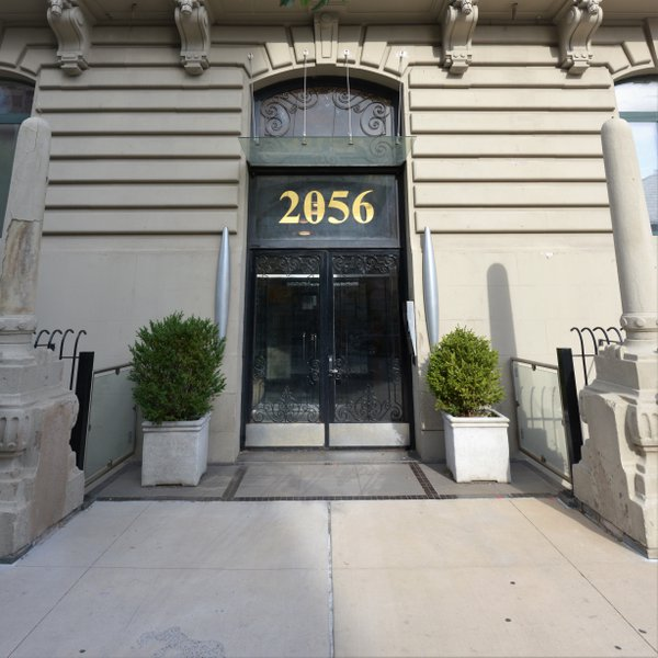 Rhapsody On Fifth Condominium Building, 2056 Fifth Avenue New York, NY 10027, Harlem NYC Condos